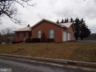 109 Potato Hill Street, Hedgesville, WV 25427 - #: WVBE183970