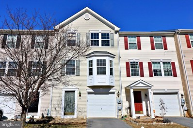 179 Scarboro Drive, Bunker Hill, WV 25413 - #: WVBE183986