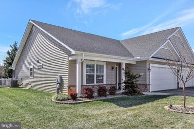 35 Saffron Ter, Falling Waters, WV 25419 - #: WVBE184004
