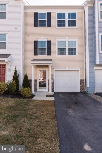 366 Rumbling Rock, Hedgesville, WV 25427 - #: WVBE184034