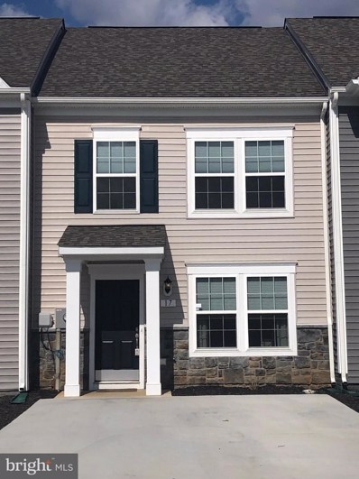 17 Healey Court, Bunker Hill, WV 25413 - #: WVBE184072