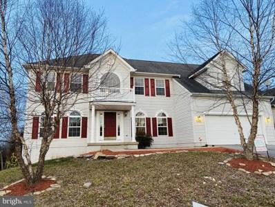 434 Hogan Drive, Martinsburg, WV 25405 - #: WVBE184074