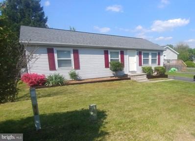 20 Yarrow Circle, Martinsburg, WV 25401 - #: WVBE184120