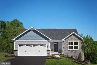 2001 Stoutz Lane, Martinsburg, WV 25403 - #: WVBE184418
