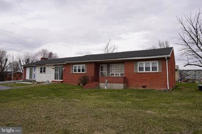 739 Charles Town Road, Martinsburg, WV 25405 - #: WVBE184674