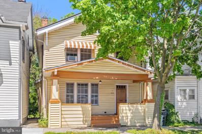 424 W John Street, Martinsburg, WV 25401 - #: WVBE184694