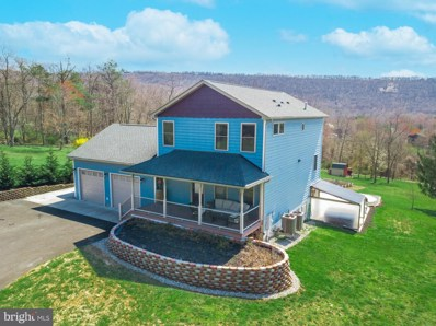 213 Atwood Drive, Gerrardstown, WV 25420 - #: WVBE184830