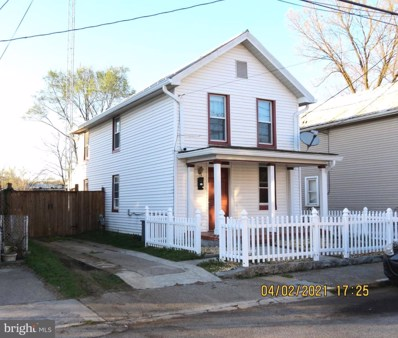 112 Five Point Avenue, Martinsburg, WV 25404 - #: WVBE184948