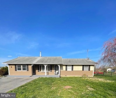 51 Presidential, Inwood, WV 25428 - #: WVBE184986