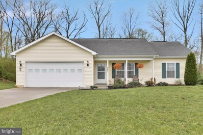 266 Close Drive, Martinsburg, WV 25404 - #: WVBE185008