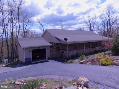 21 Lookout Ridge, Hedgesville, WV 25427 - #: WVBE185036