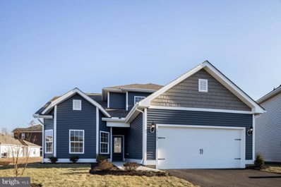 300 Headwaters Drive, Falling Waters, WV 25419 - #: WVBE185176