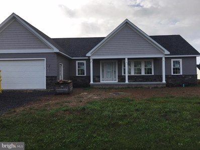 Lot 28-  Chalacedony Drive, Martinsburg, WV 25404 - #: WVBE185208