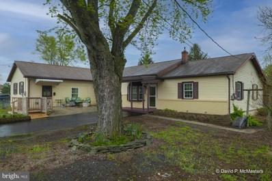 61 Wren Street, Martinsburg, WV 25405 - #: WVBE185220