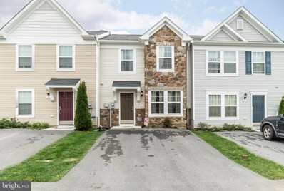 34 Fast View, Martinsburg, WV 25404 - #: WVBE185226