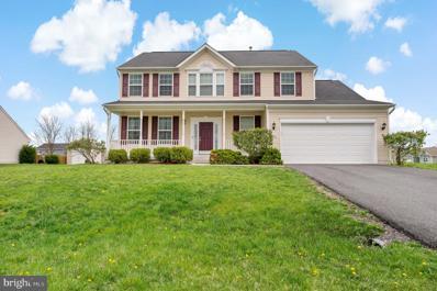 304 Pierce Arrow Way, Martinsburg, WV 25401 - #: WVBE185258