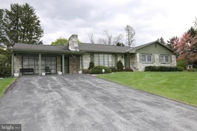 438 Sycamore Lane, Martinsburg, WV 25401 - #: WVBE185290