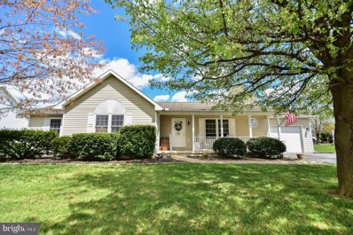 184 Amherst, Falling Waters, WV 25419 - #: WVBE185308