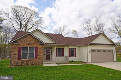 58 Floating Court, Inwood, WV 25428 - #: WVBE185340