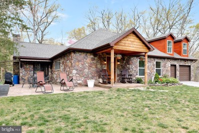 1339 Mountain Lake Road, Hedgesville, WV 25427 - #: WVBE185456