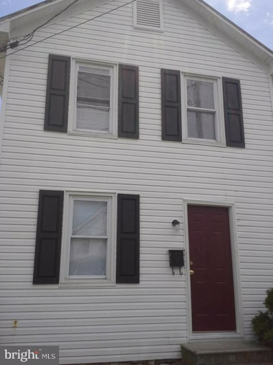 530 Virginia Avenue, Martinsburg, WV 25401 - #: WVBE185460
