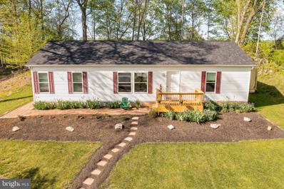 921 Emerson, Falling Waters, WV 25419 - #: WVBE185568