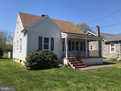 3068 Winchester Avenue, Martinsburg, WV 25405 - #: WVBE185642