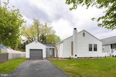 312 Edgemont Terrace, Martinsburg, WV 25401 - #: WVBE185664