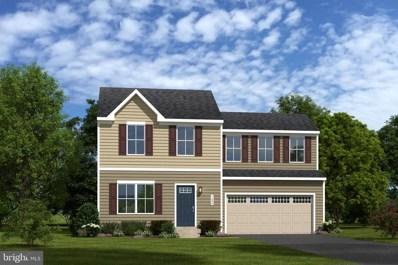 1234 Sanctuary Drive, Martinsburg, WV 25403 - #: WVBE185722