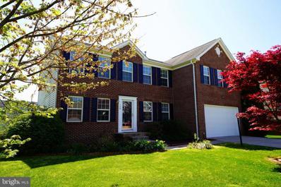 156 Rubens Circle, Martinsburg, WV 25403 - #: WVBE185724