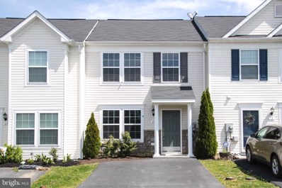 69 Fast View Drive, Martinsburg, WV 25404 - #: WVBE185736