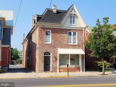 404 W King Street, Martinsburg, WV 25401 - #: WVBE185776