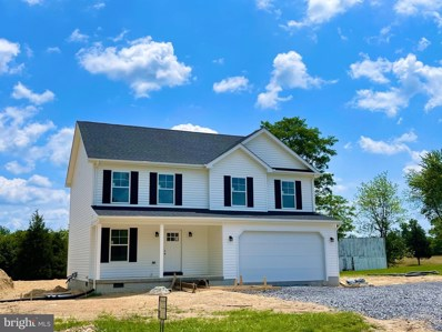 -  Airport Road, Martinsburg, WV 25405 - #: WVBE185836