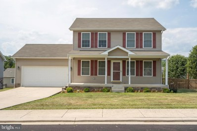 112 Toulouse, Martinsburg, WV 25403 - #: WVBE185854