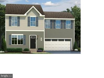 Lot 164 Sanctuary Drive, Hedgesville, WV 25427 - #: WVBE185888