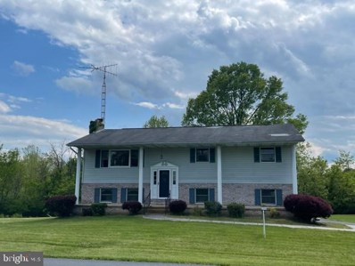 207 Henshaw Road, Bunker Hill, WV 25413 - #: WVBE185950