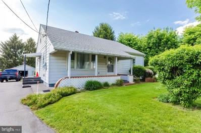 3752 Winchester Avenue, Martinsburg, WV 25405 - #: WVBE186002