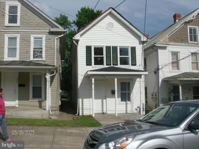 626 Virginia Avenue, Martinsburg, WV 25401 - #: WVBE186274