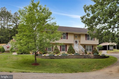 401 Gregory Drive, Martinsburg, WV 25404 - #: WVBE186322