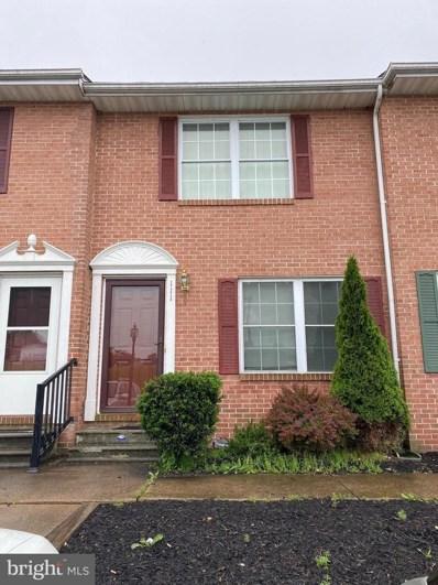 111 Douglas Avenue, Martinsburg, WV 25404 - #: WVBE186432