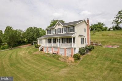 360 Duchess Way, Martinsburg, WV 25403 - #: WVBE186450
