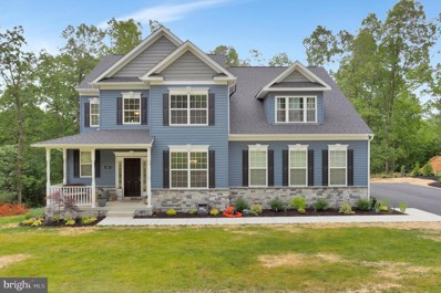 448 Underwood Drive, Falling Waters, WV 25419 - #: WVBE186484