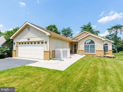 136 The Woods Road, Hedgesville, WV 25427 - #: WVBE186512