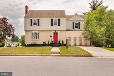 217 N Delaware Avenue, Martinsburg, WV 25401 - #: WVBE186548