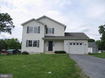240 Henshaw Road, Bunker Hill, WV 25413 - #: WVBE186550