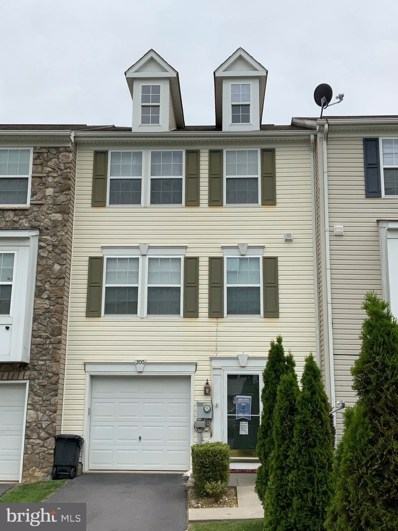 200 Rumbling Rock Road, Hedgesville, WV 25427 - #: WVBE186556