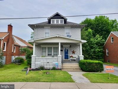909 W Addition Street, Martinsburg, WV 25401 - #: WVBE186558