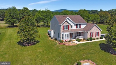 353 Berkshire Drive, Falling Waters, WV 25419 - #: WVBE186588