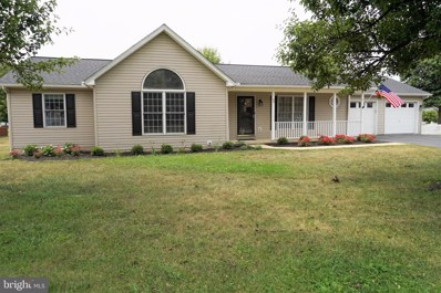 42 Finch, Falling Waters, WV 25419 - #: WVBE186618