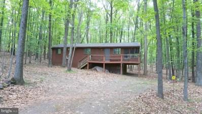 56 Susquehanna Trail, Hedgesville, WV 25427 - #: WVBE186624